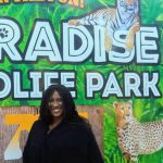 Zoo visit to Paradise Wildlife Park.