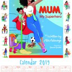 Calendar/planner 2019
