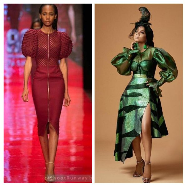 Fashion – Nigerian brands I love.