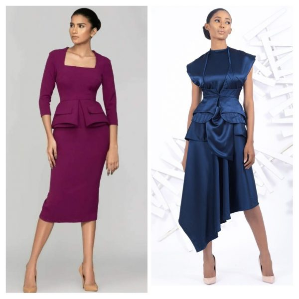 Nigerian Fashion Brands I Love – Vol 4