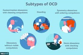 Health talk with Adeola - OCD
