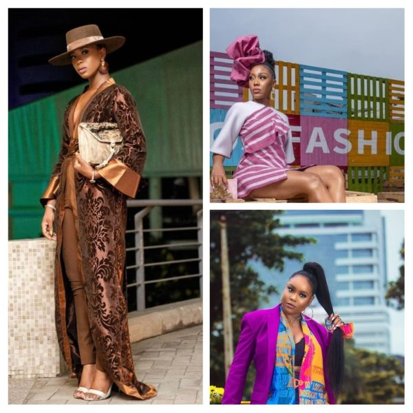 Best of couture and Street Fashion from the Lagos Fashion Week