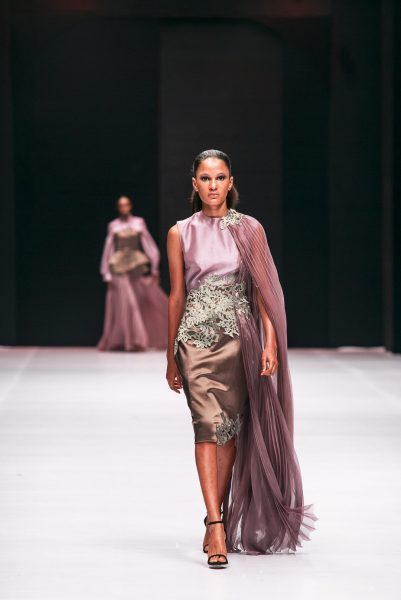 Top Picks from the Lagos Fashion Week 2019.