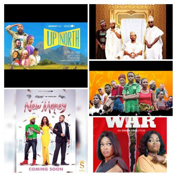 Nollywood on Netflix