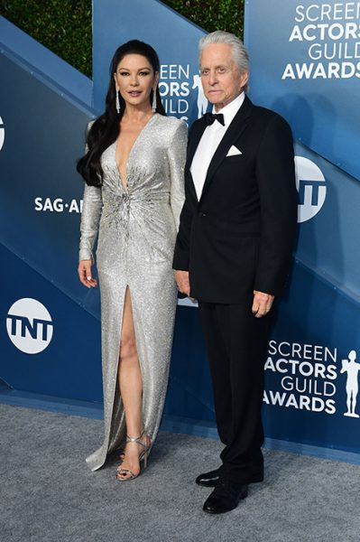 Top picks from the Screen Actors Guild Awards 2020