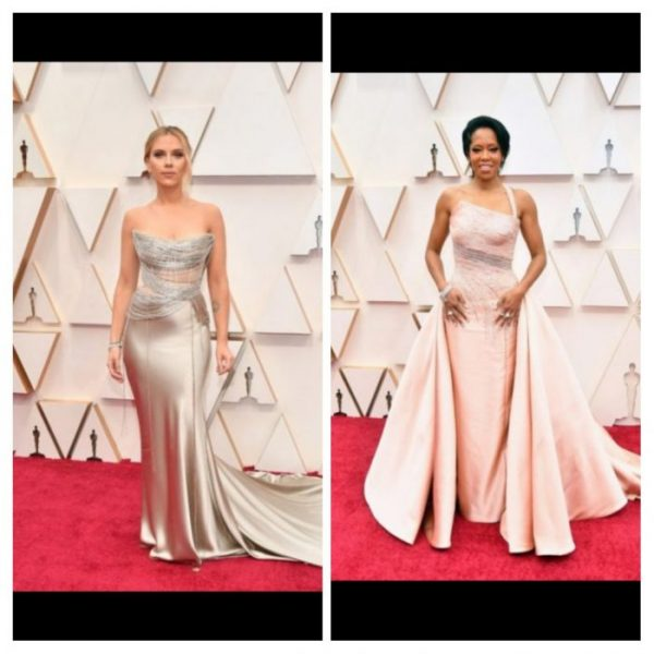 Best of Oscar 2020 fashion