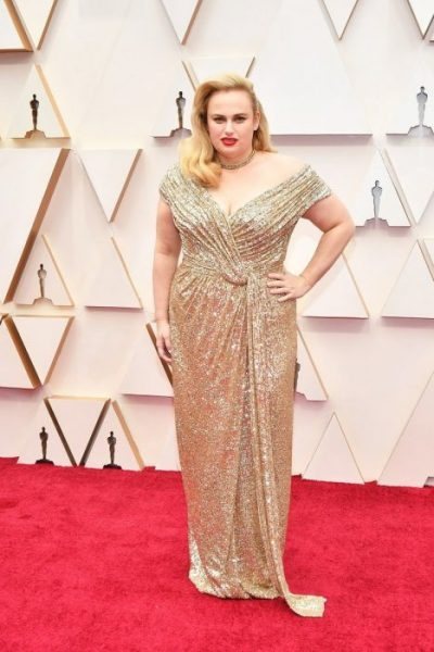Best of looks from the 92nd Academy Awards (Oscars 2020)
