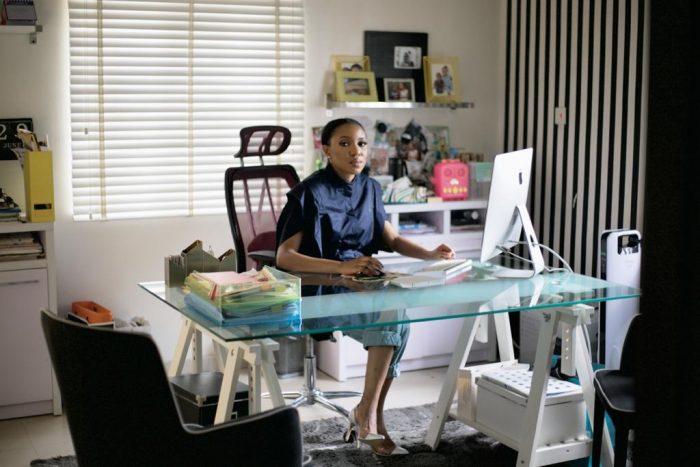 Passion to profession - Toyosi Banjoko