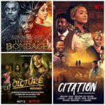 Nollywood on Netflix – A Few Good Ones