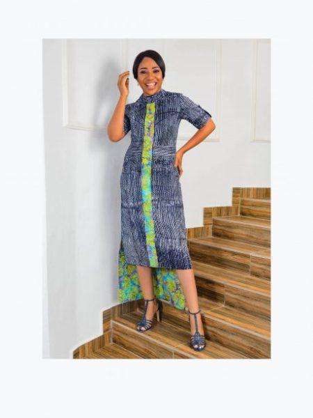 Nigerian Fashion Brands I love...