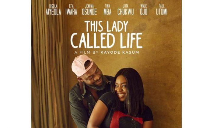 Nollywood on Netflix - Sunday Watch