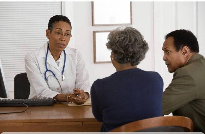 HEALTH TALK WITH ADEOLA - DOCTOR'S DIARY